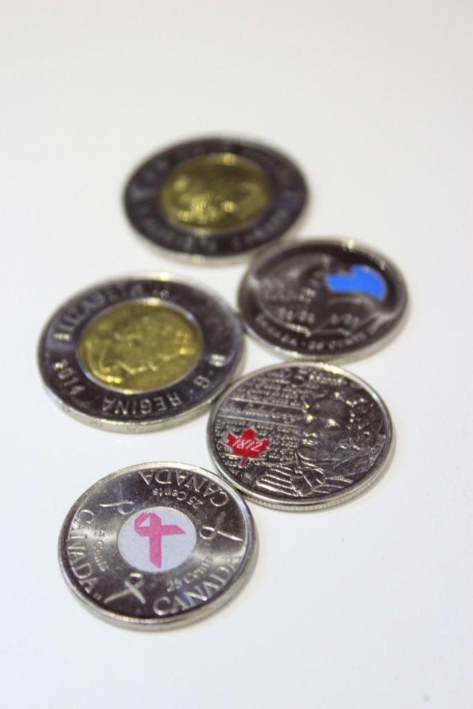 世界のコイン