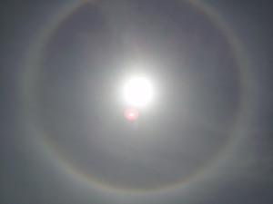 太陽リング